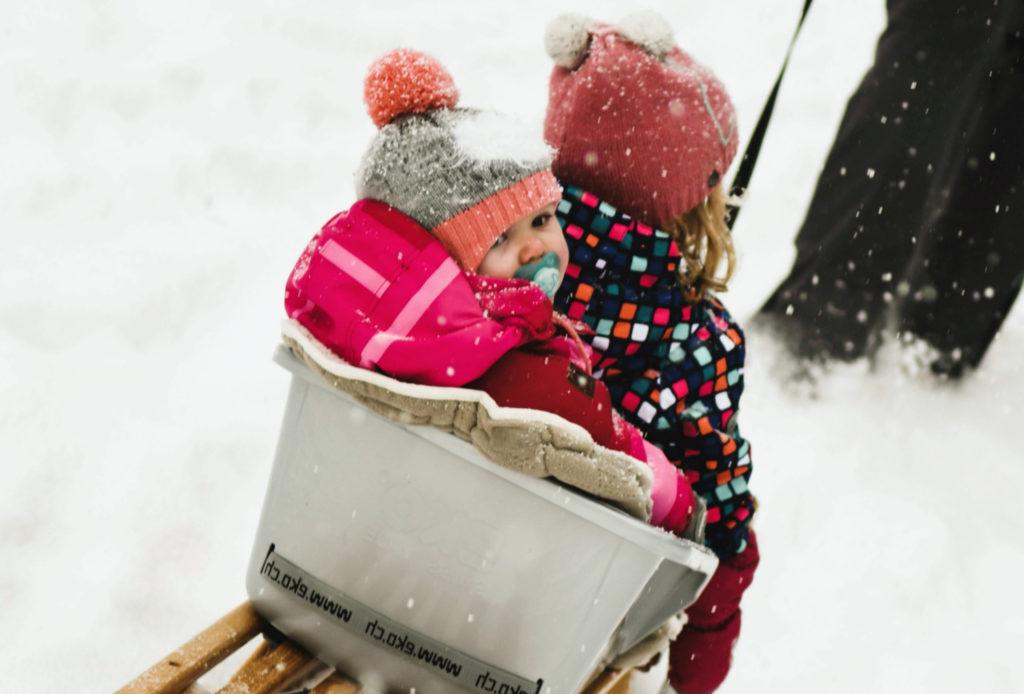 Соска мифы: пустышка против холода